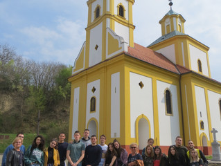 Излет у манастир Грабовац