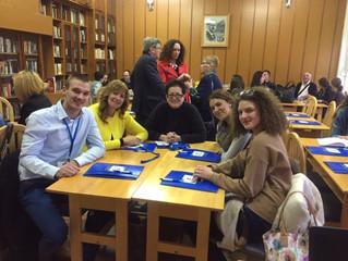 Сусрет гимназија Европе
