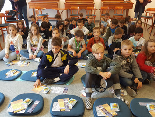 Српска култура  за децу