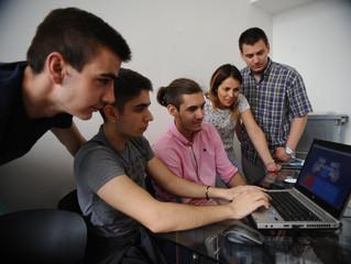Припреме српских ђака за Олимпијске игре у роботици у Вашингтону