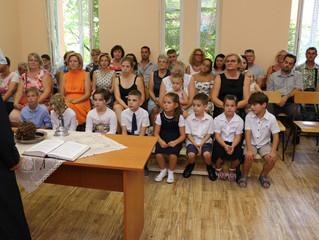 Свечано отворена српска школа у Сегедину