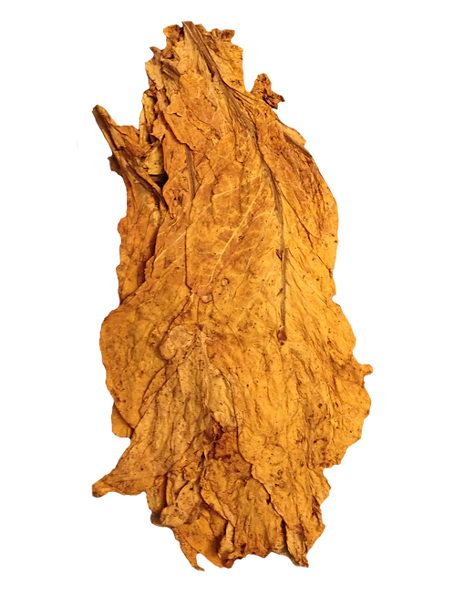1lb of Quality Organic American Virginia Gold Tobacco Leaf
