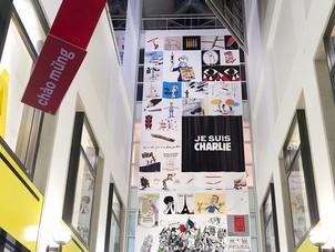 Exposition | Musée des Beaux Arts | Montréal