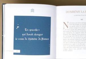 En kiosque | 100 lieux qui ont fait la France | Figaro Magazine