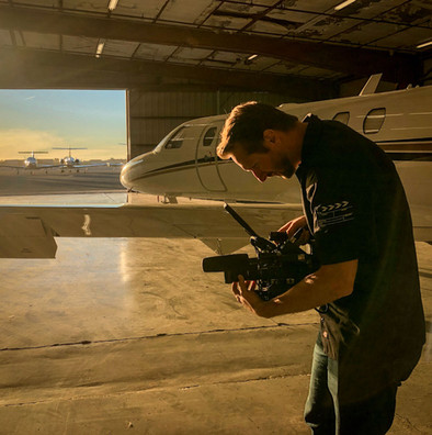 Behind the Scenes at Scottsdale Airpark