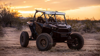 Taps Media Product Photography for Rigid Industries