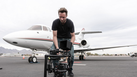 Behind the Scenes with Castle MedFlight
