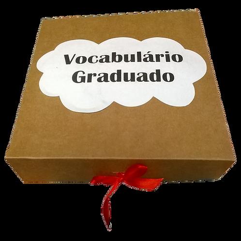 Vocabulário Graduado
