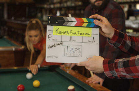 Behind the Scenes of Aware Winning Short Film 'Home'
