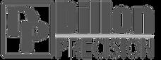 Dillon Precision Logo