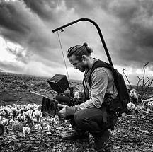 Quinn Taplin Producer & Camera Operator