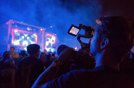 Taps Media Professional Video Production Services in Scottsdale and Phoenix Arizona