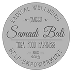 samadi bali yoga retreat center and healthy food