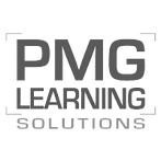 PMG Learning Solutions Logo