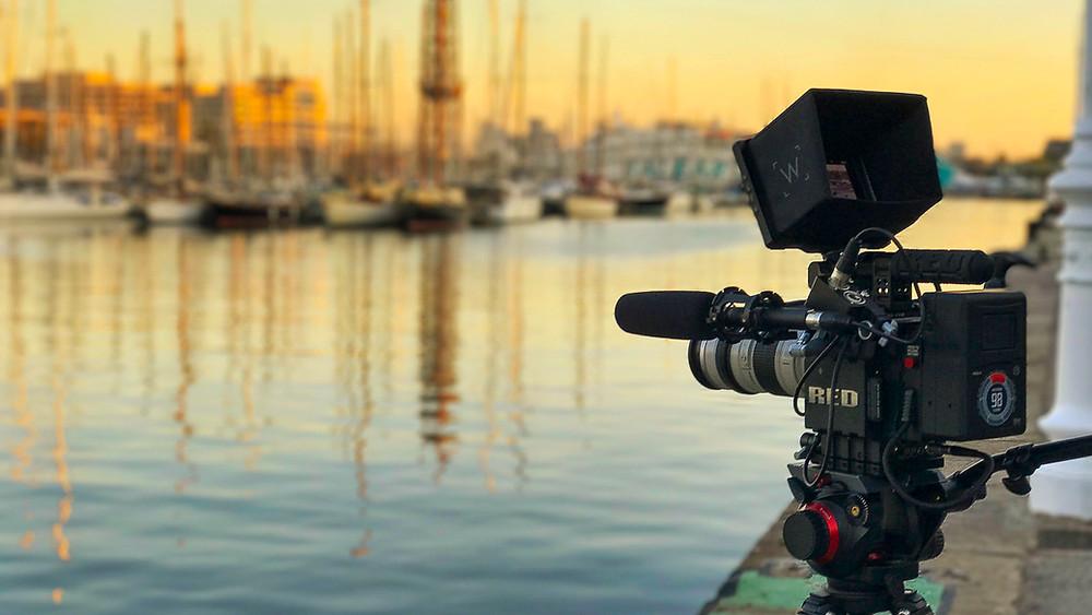Taps Media Video Production Phoenix Arizona