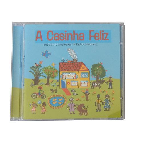 CD de músicas