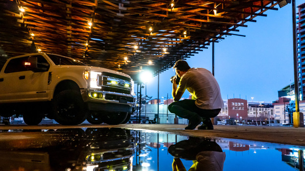 Behind the Scenes with Rigid Industries