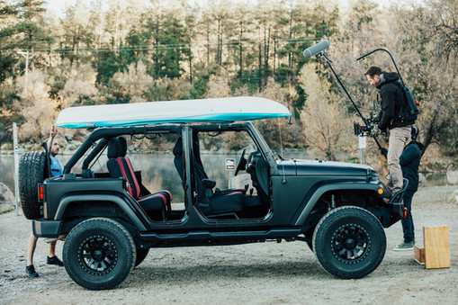 Behind the Scenes with Seat Covers Unlimited