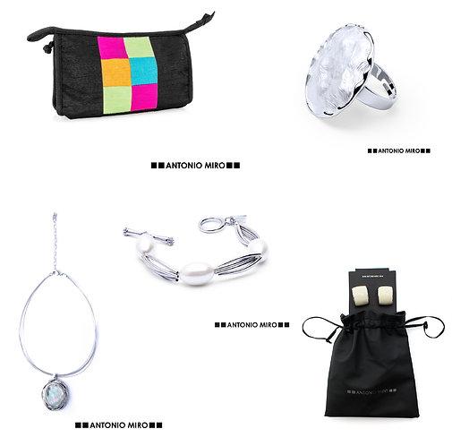 Kit Essential Antonio Miró
