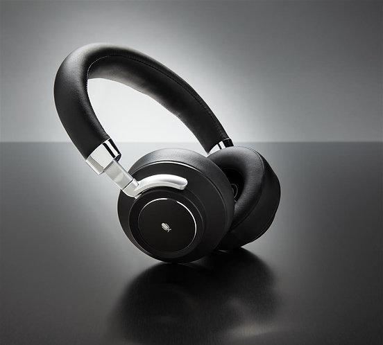 Auriculares inalámbricos negro