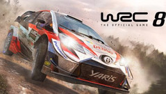 WRC-8_Caratula_Horizontal_Sora_Stream.jp