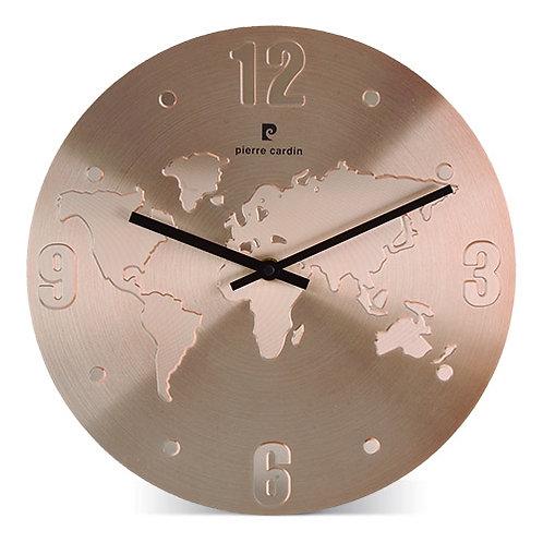 Reloj de pared Pierre Cardin