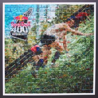 redbull mozaika