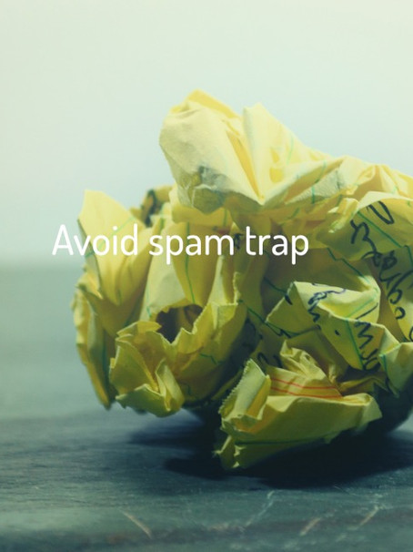 Tips to Avoid Spam Filters When Sending Emails