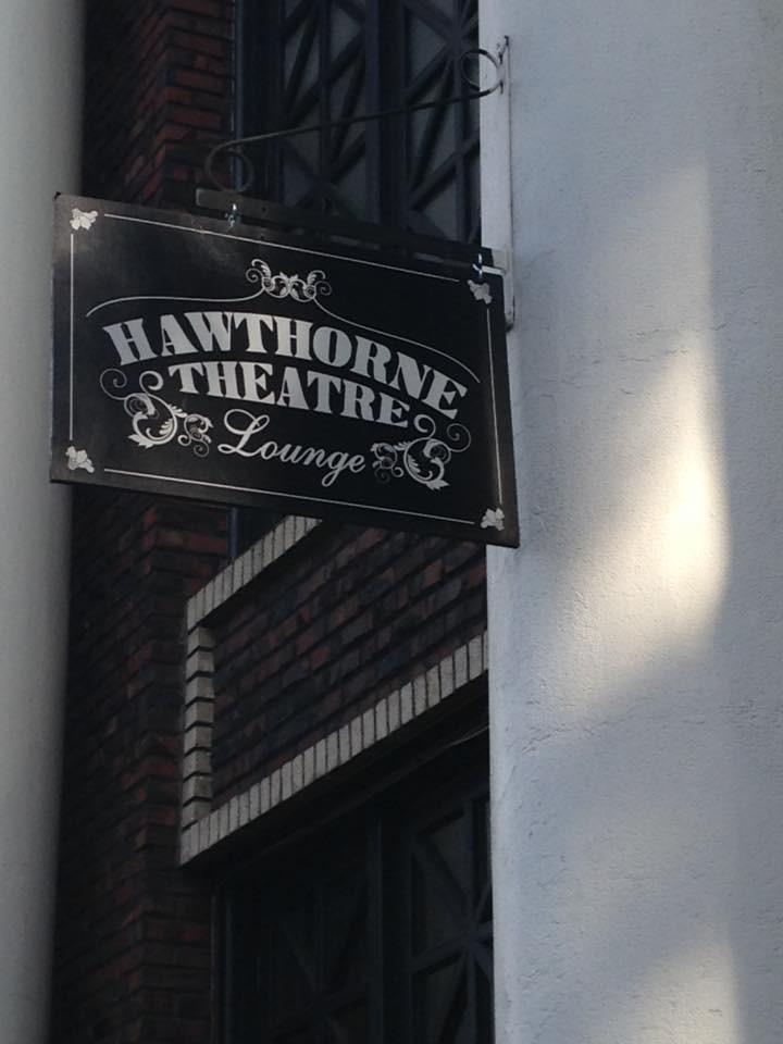 Hawthorne Theatre Portland Oregon Alt Country Band