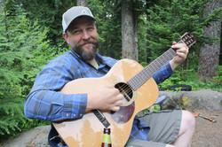 Chad Hinman Portland Guitar Vocals