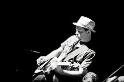 Jeff Church Songwriter Guitarist
