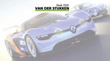 Garage Van Der Stukken verandert voor u!
