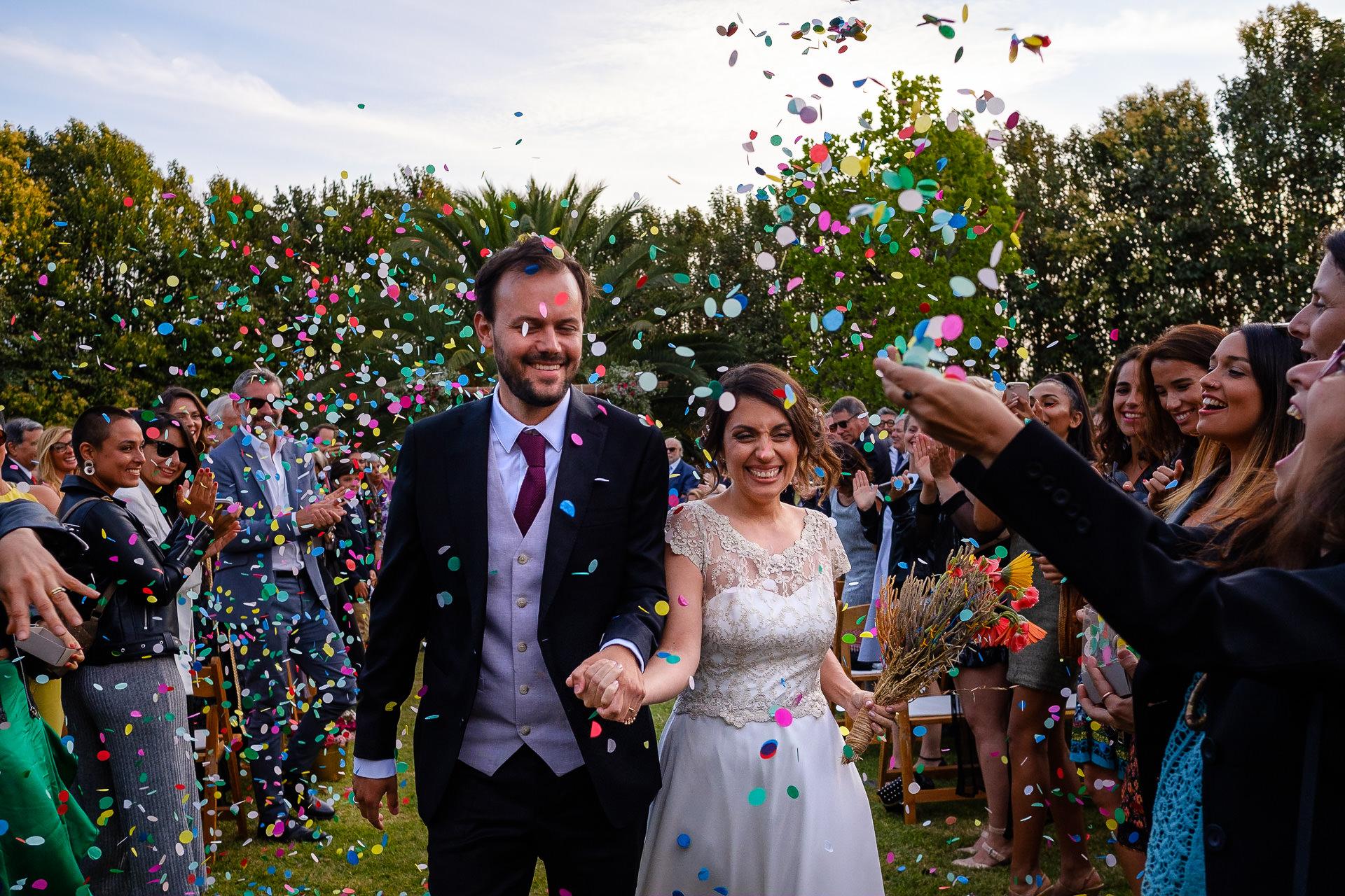 fotografía Matrimonios Chile