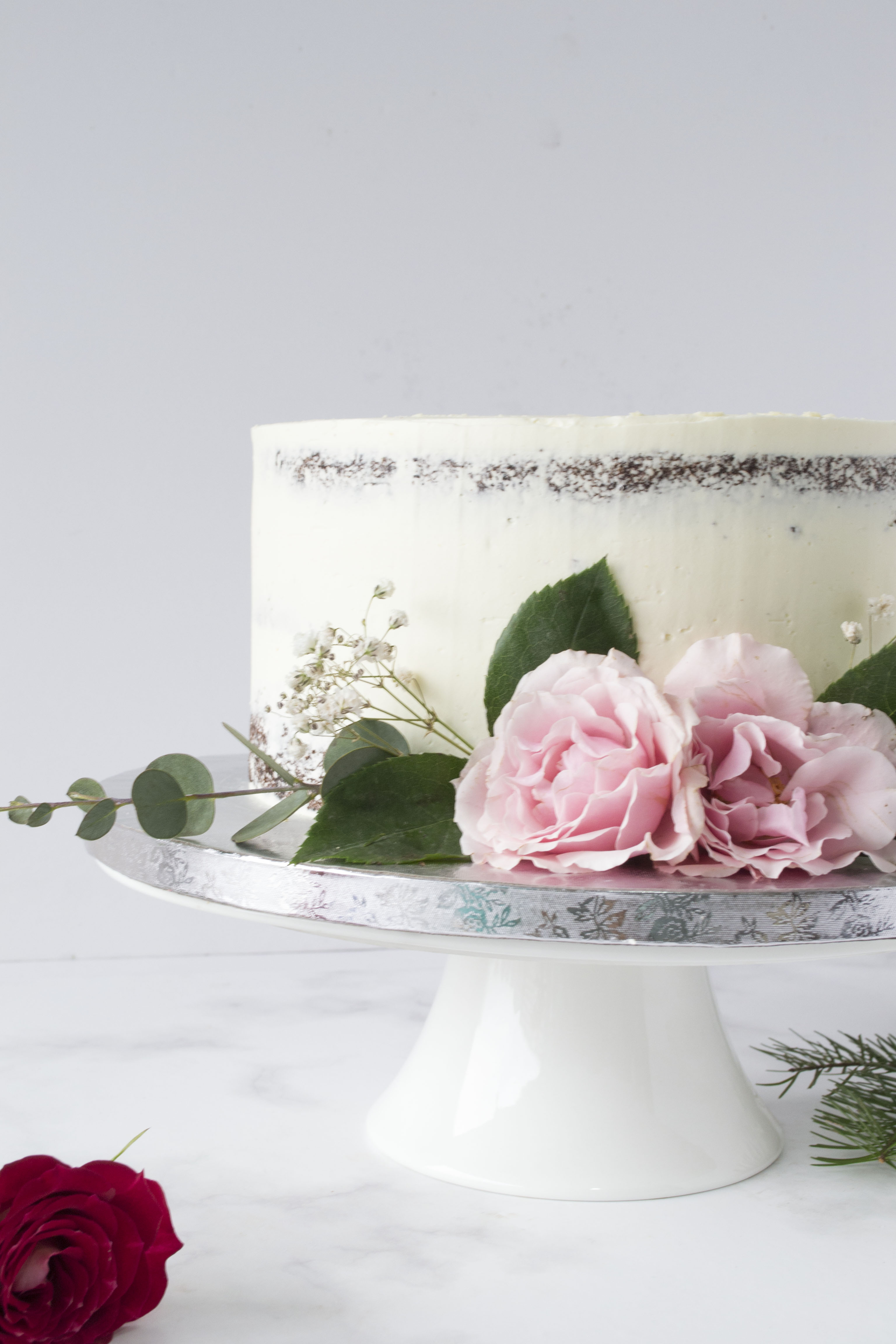 Torta Matrimonios