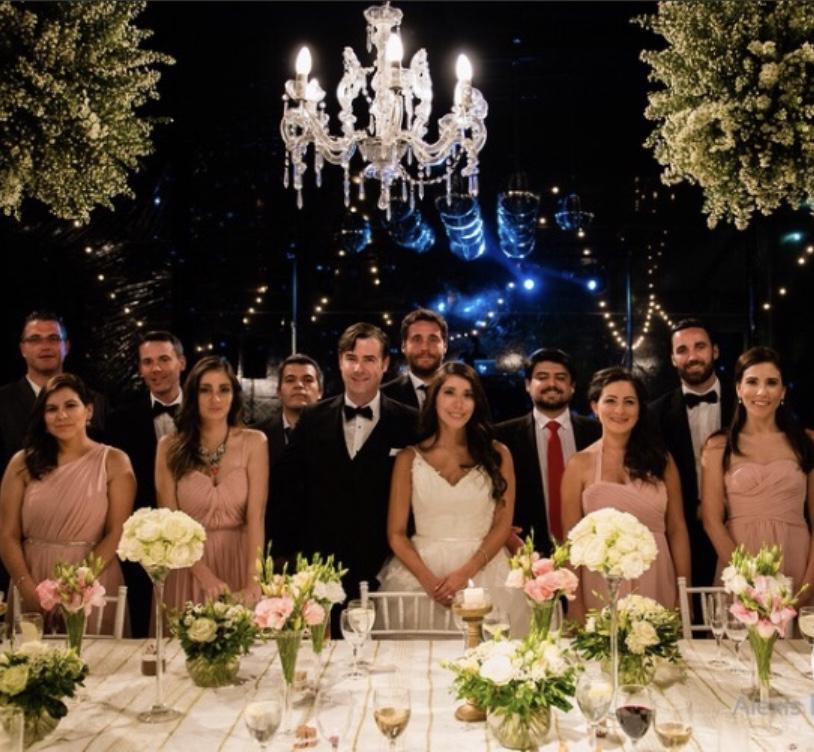 Matrimonios Chile