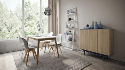 Esszimmermöbel, Sideboard von ecoleo