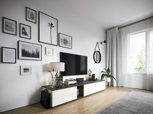 TV-Möbel nach Mass vom führenden Schweizer Online-Schreiner ecoleo