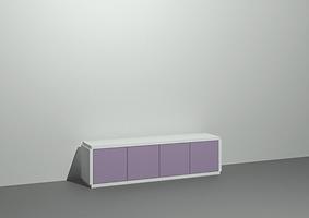 ecoleo cleveres sideboard