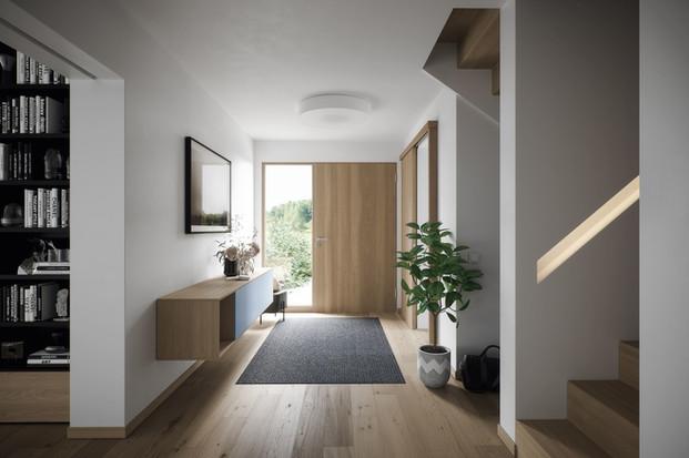 Gestalte deinen Eingangsbereich mit ecoleo