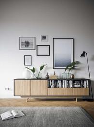 Sideboards in Holzoptik vom führenden Schweizer Online-Schreiner ecoleo