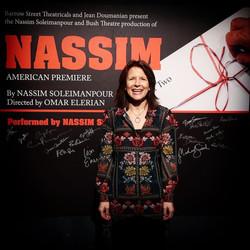 Nassim at NY City Center