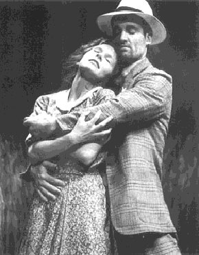Dancing at Lughnasa/Broadway