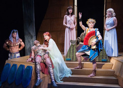 Cleopatra by Charles Busch