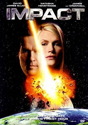 David James Elliot and Natasha Henstridge in Impact