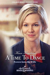 Karen Kingsbury's - A Time To Dance