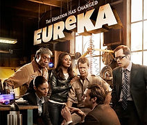 Mike Rohl Eureka Director