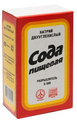 Официальные дистрибьюторы соды на ДВ