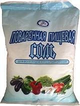 Соль производства КНР с российским сертификатами