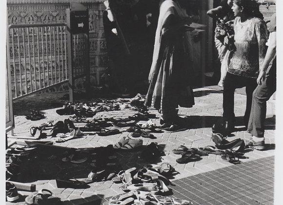 Temple Shoes