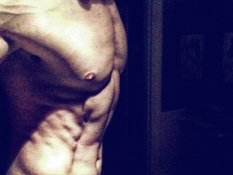 The best serratus-exercise is not an abs-exercise